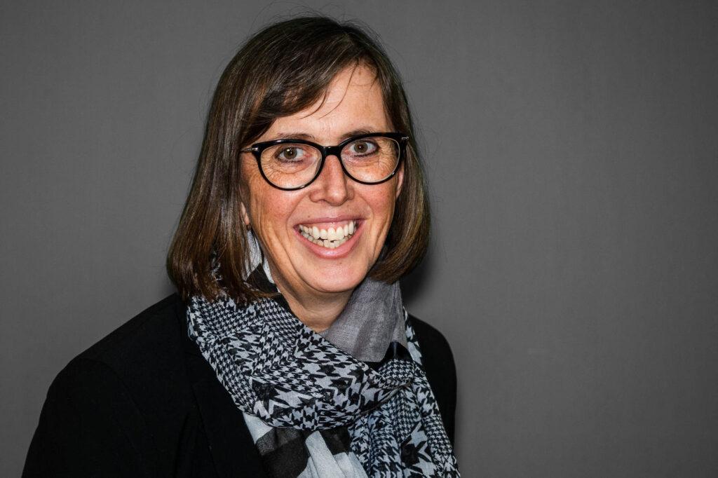 Annette Schuba